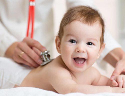 Infants and Expectant Parents