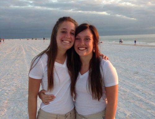 Emily's Story: Beating Acute Lymphoblastic Leukemia