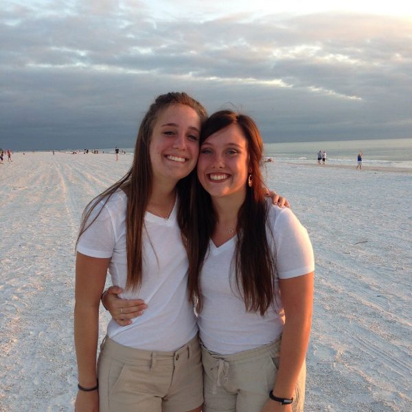 Emily's story: beating acute lymphoblastic leukemia - All IN