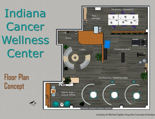 "Helping cancer survivors get ""back to life"" after treatment with new, free wellness center"