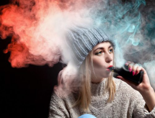 What's the deal with electronic cigarettes?